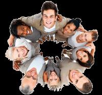 chiropractor-circle